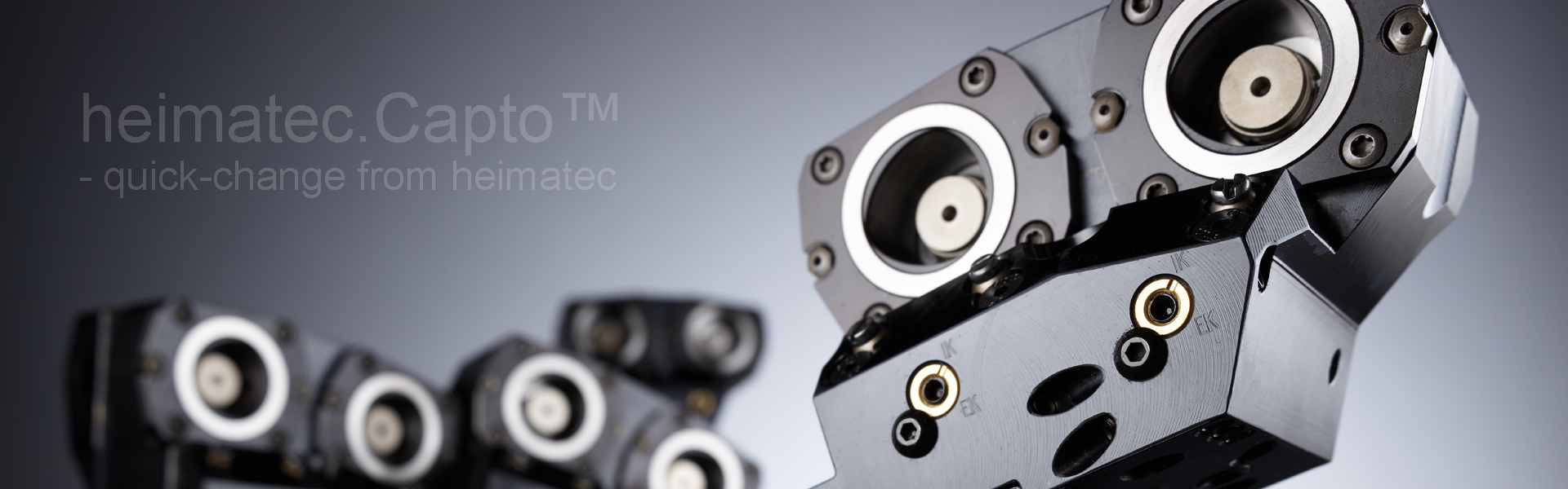 Precision tools for turning and milling processes - heimatec