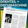 Drehteil+Drehmaschine 2/2019