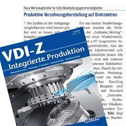 Artikel VDI-Z