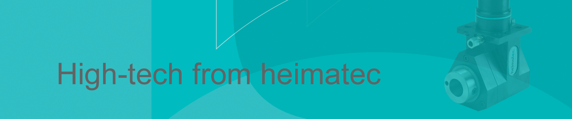 High-Tech from heimatec